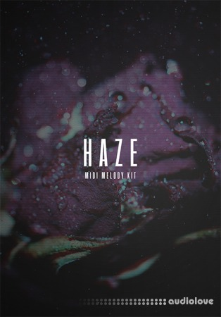 The Kit Plug Haze (MIDI Melody Kit) MiDi