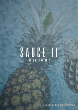 The Kit Plug Sauce II (Gross Beat Presets) DAW Templates