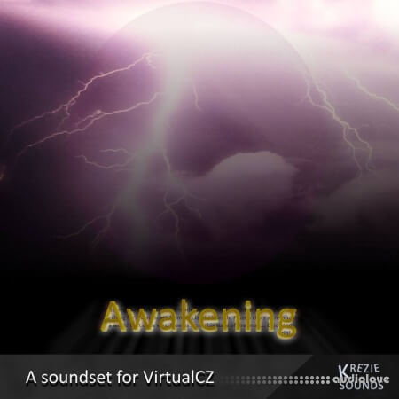 Krezie Sounds Awakening