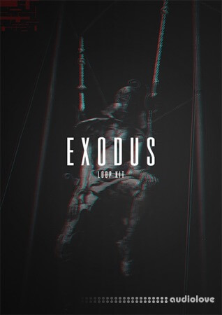The Kit Plug Exodus (Melody Loop Kit) WAV