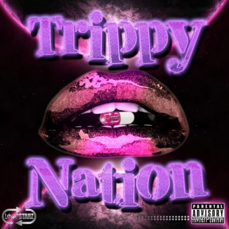 Loopstarz Trippy Nation WAV MiDi