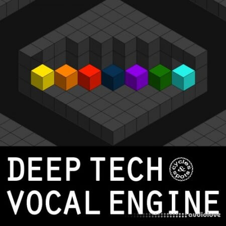 Cycles And Spots Deep Tech Vocal Engine