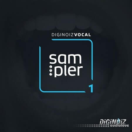 Diginoiz Vocal Sampler ACiD WAV