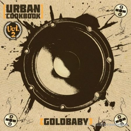 Goldbaby Urban Cookbook Vol.2 MULTiFORMAT
