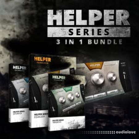 WA Production Helper Series Bundle