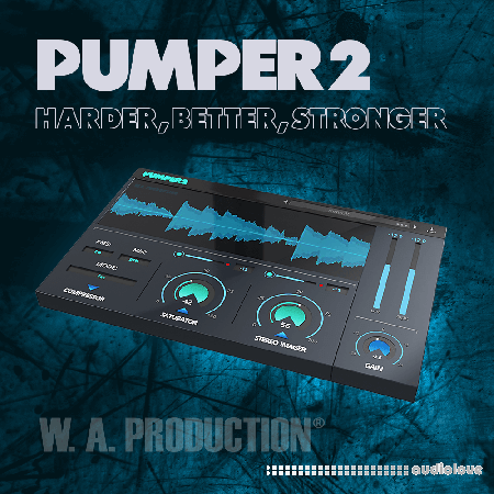 WA Production Pumper 2