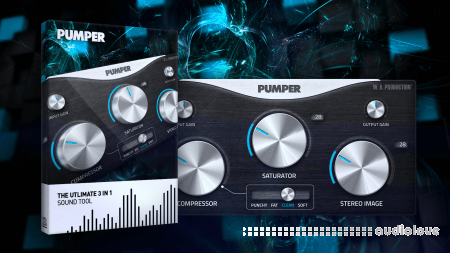 WA Production Pumper v1.0.1 WiN MacOSX