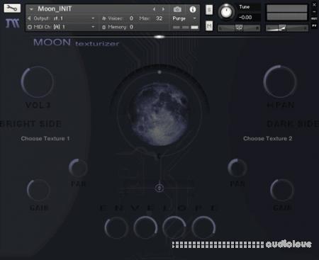 ImagikSound Moon KONTAKT