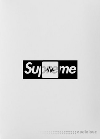 WavSupply Josh Petruccio Supreme (Drum Kit + Sample Kit) WAV