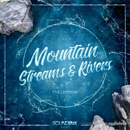 SoundBox Library Mountain Streams And Rivers Collection WAV