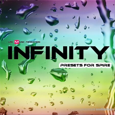 Lite Music Production INFINITY Synth Presets