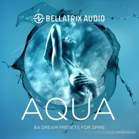 Bellatrix Audio AQUA Synth Presets