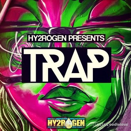 HY2ROGEN Trap MULTiFORMAT
