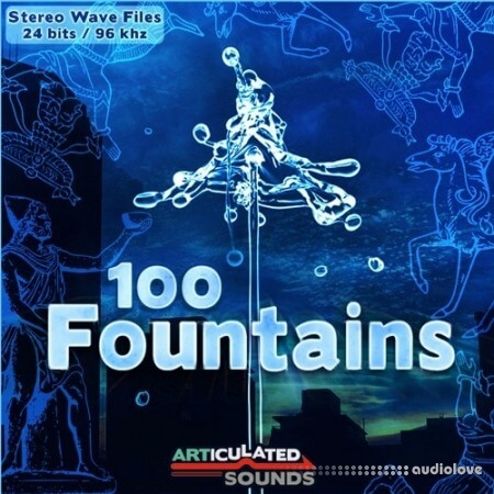 Articulated Sounds 100 Fountains WAV