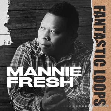 Splice Sounds Fantastic Loops Mannie Fresh WAV