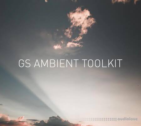 Genera Studios Ambient Toolkit KONTAKT