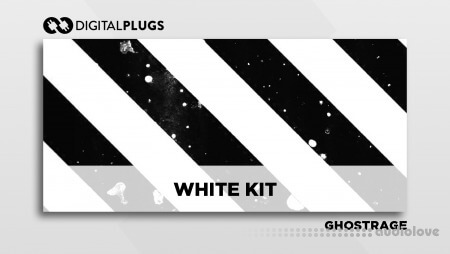 Ghostrage The White Kit WAV