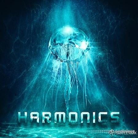 SampleTraxx Harmonics v1.1 KONTAKT