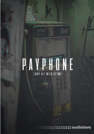 The Kit Plug Payphone (Loop Kit) WAV