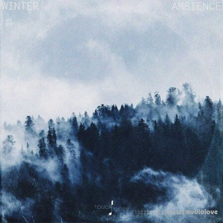 Touch Loops Winter Ambience WAV