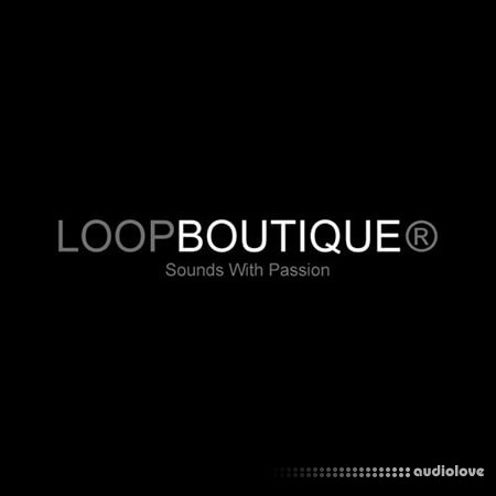 Loopboutique Experimental EDM WAV