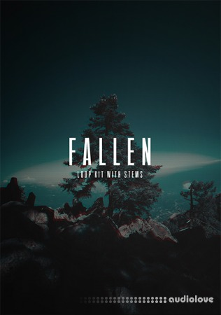 The Kit Plug Fallen (Loop Kit With Stems) WAV