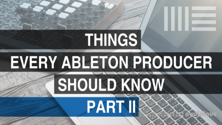 Noiselab Things Every Ableton Producer Should Know II