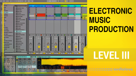 Noiselab Electronic Music Production Level III TUTORiAL