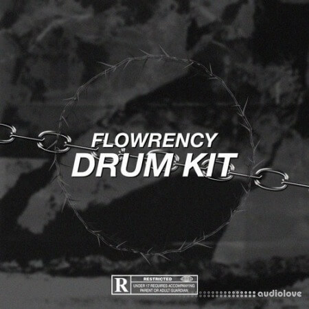 Flowrency Drum Kit Vol.1