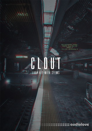 The Kit Plug Clout (Loop Kit with Stems) WAV