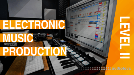 Noiselab Electronic Music Production Level II