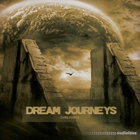 Tunesurge Dream Journeys KONTAKT
