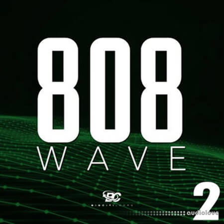 Big Citi Loops 808 Wave 2 WAV MiDi