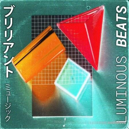 Touch Loops Luminous Beats WAV