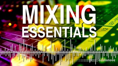 Noiselab Mixing Essentials TUTORiAL