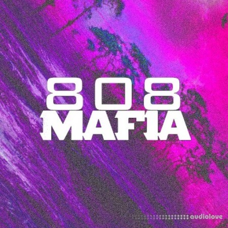 PVLACE 808 Mafia Omnisphere Bank Vol.1 Synth Presets