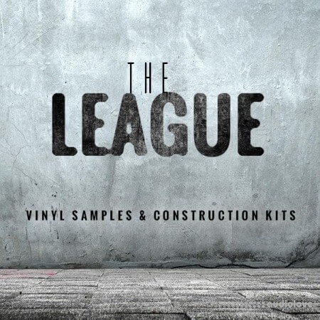 Big Citi Loops The League Vinyl