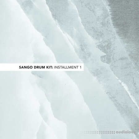 Splice Sounds Sango Drumkit Installment 1 WAV (New Version)
