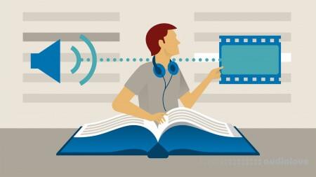 Lynda Audio for Video Editors Essential Terms TUTORiAL
