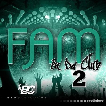 Big Citi Loops Fam In Da Club 2 WAV