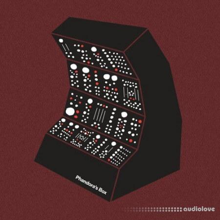Elektron Phandoras Box WAV