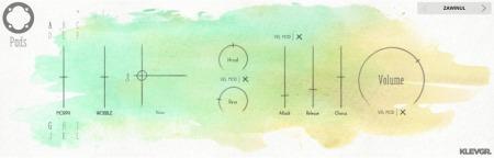 Klevgrand Pads v1.0.2 WiN MacOSX
