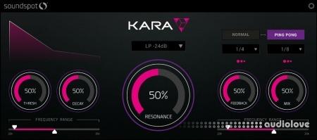 Soundspot Kara v1.0.1 WiN MacOSX