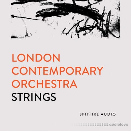 Spitfire Audio London Contemporary Orchestra Strings KONTAKT