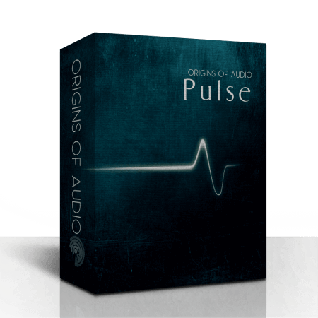 Origins of Audio Pulse v1.2 KONTAKT