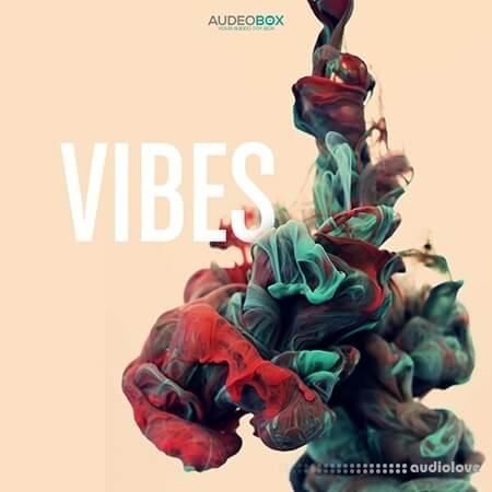 AudeoBøx Vibes Vol.1