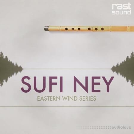 Rast Sound Sufi Ney WAV