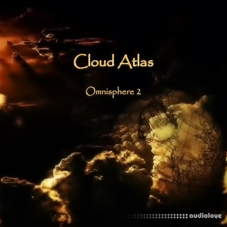 Triple Spiral Audio Cloud Atlas Synth Presets