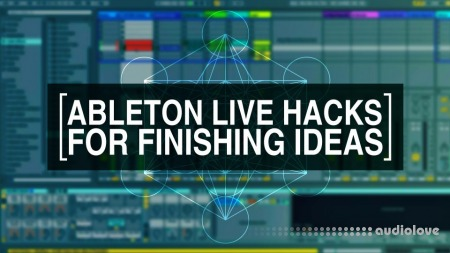 Noiselab Ableton Live Hacks III Finishing Ideas TUTORiAL
