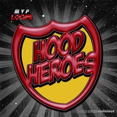 MVP Loops Hood Heroes ACiD WAV REX AiFF